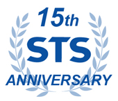 STS 10th anniversary